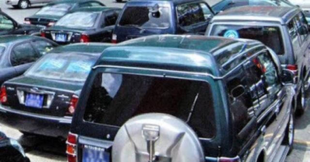 Cấm sử dụng vốn vay ODA để mua ô tô