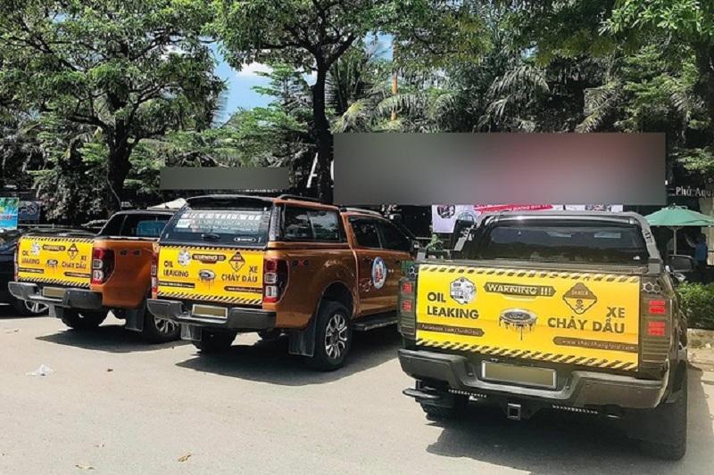 Ford Ranger tiếp tục tố bị lỗi hộp số, dù lùm xùm chảy dầu chưa xong