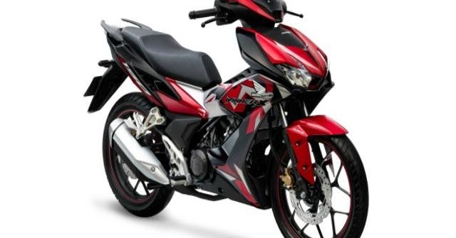 Bảng giá Honda Winner X tháng 9/2020, giảm 11,5 triệu đồng
