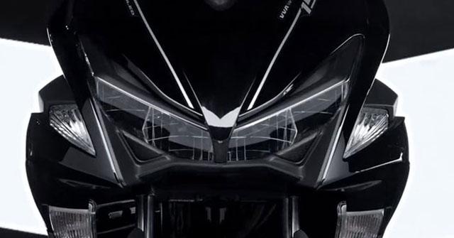 Yamaha Aerox 2021 chuẩn bị ra mắt: Airblade bắt đầu lo lắng