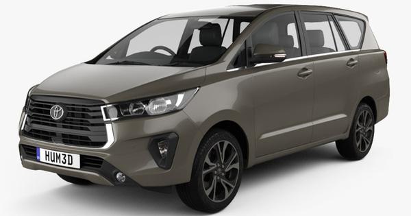 Đại lý ồ ạt nhận đặt cọc Toyota Innova 2021: 4 phiên bản, về đại lý ngay trong tháng 10