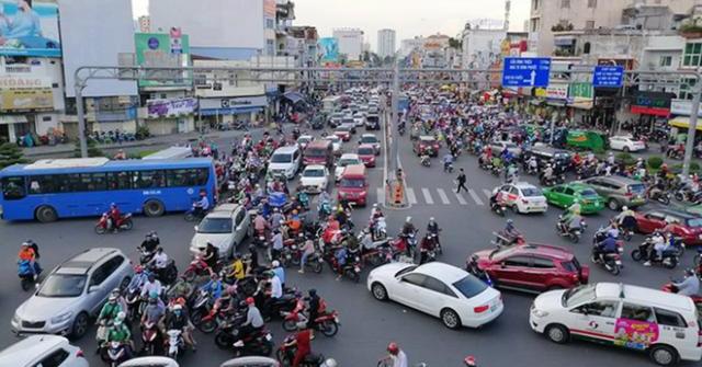 Nhiều ô tô không đạt tiêu chuẩn khí thải mới