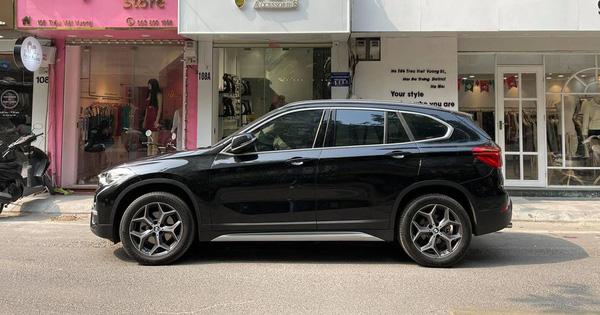 Bán SUV dễ mua nhất của BMW, đại gia tiết lộ khấu hao hơn 300 triệu chỉ sau 6.000km lăn bánh
