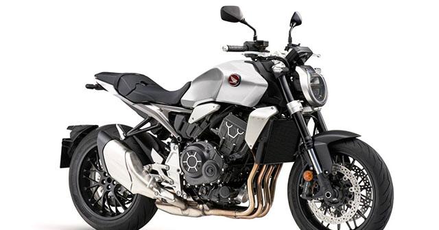 """Honda CB1000R 2021 chuẩn bị bán ra tại Đông Nam Á: Giá """"ngọt"""""""