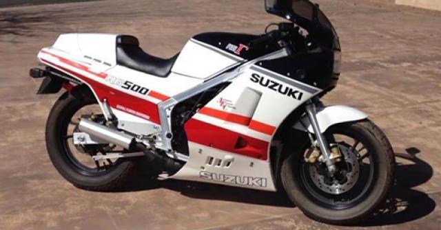 Điểm danh những mẫu xe tốt nhất trong lịch sử của Suzuki