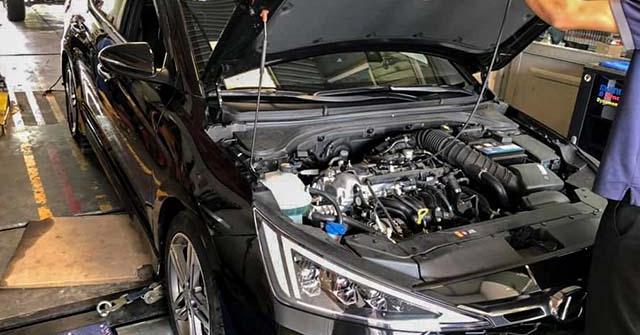Remap động cơ là gì? có nên remap cho xe mới để tăng công suất