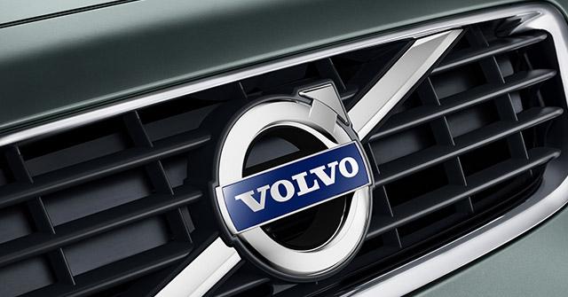 Volvo triệu hồi gần 20 xe để kiểm tra dây đai an toàn tại Việt Nam
