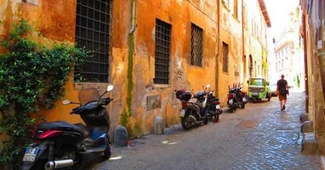 Covid-19 khiến thị trường xe máy tại nước Ý gần như đóng băng