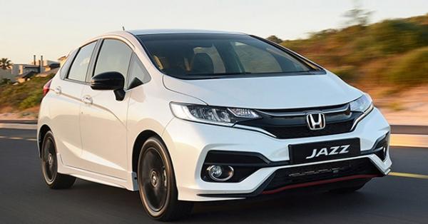Bảng giá xe ô tô Honda cập nhật mới nhất tháng 4/2020