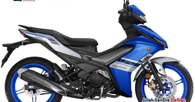 """2020 Yamaha Exciter 155 VVA lộ ảnh 3 phiên bản, fan hô nhau """"gom lúa""""?"""