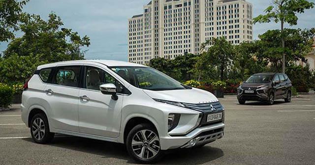 Mitsubishi ưu đãi cho tất cả dòng xe, Xpander giảm gần 30 triệu đồng
