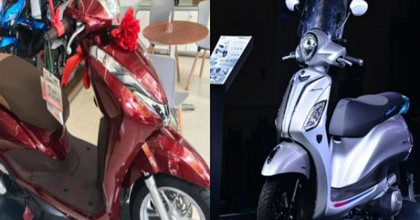 Chọn Yamaha Grande tiết kiệm xăng hay Honda Lead hơn 2L/100km?