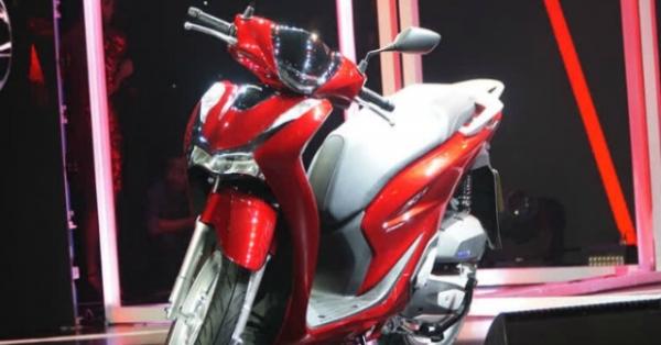 Bảng giá xe ga Honda tháng 5/2020, Vision tăng giá mạnh