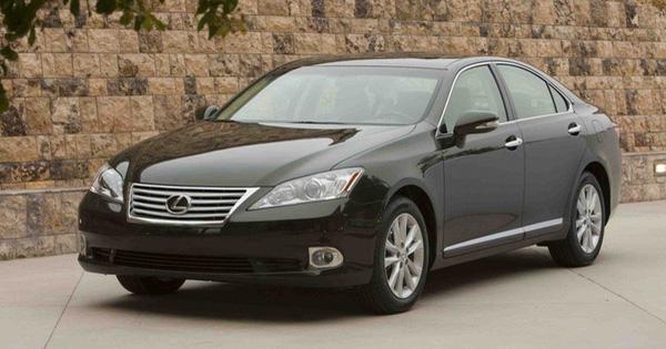 Top 10 mẫu xe đã qua sử dụng đáng mua nhất dưới 15.000 USD