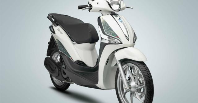 2020 Liberty One chính thức ra mắt, đối đầu Honda SH mode