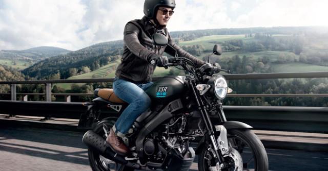 Xế nổ 2021 Yamaha XSR 155 mở rộng tại Đông Nam Á, giá từ 59 triệu đồng