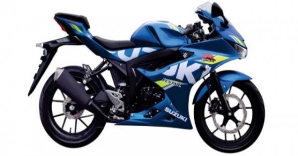 Bảng giá xe máy Suzuki tháng 2/2020, ổn định, cao nhất tới hơn 419 triệu đồng