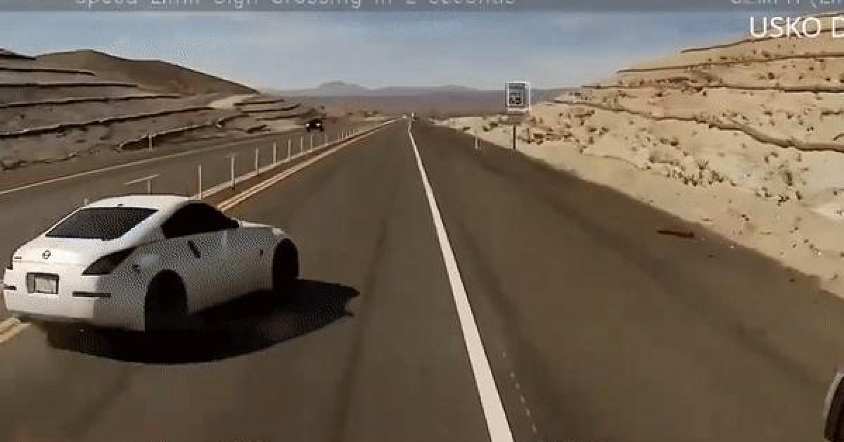 Ô tô mất lái