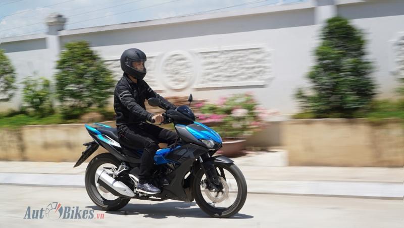 Video: Người dùng đánh giá Honda Winner X