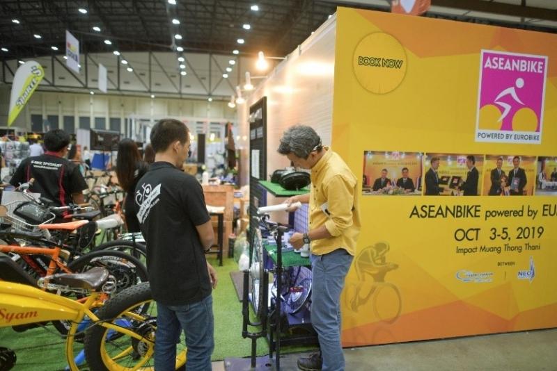 Sắp có triển lãm xe đạp lớn nhất Đông Nam Á
