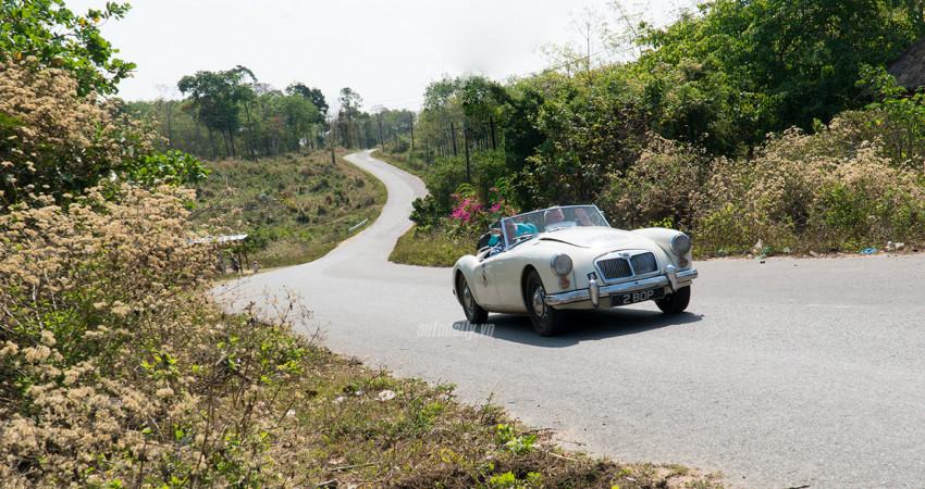 The Road to Saigon 2018: Hành trình để đời