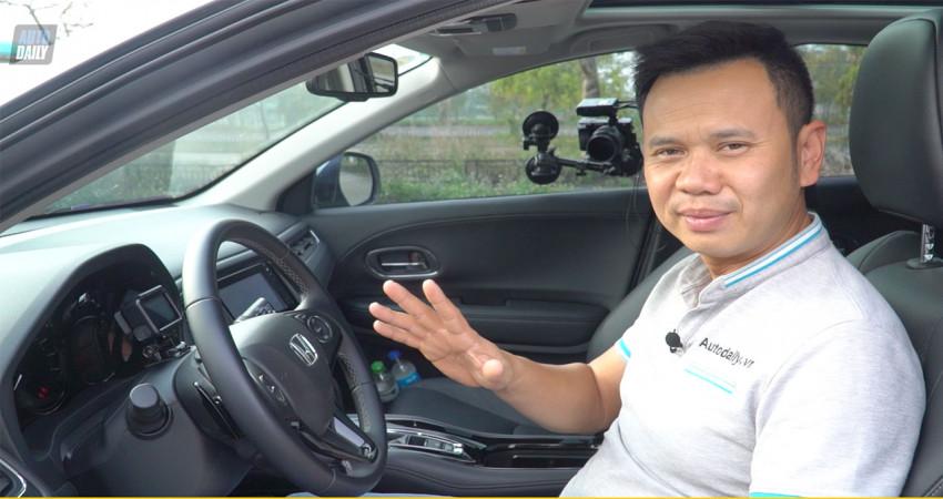 Hướng dẫn lái xe (P4): 5 BƯỚC để tránh nhầm giữa CHÂN GA và CHÂN PHANH