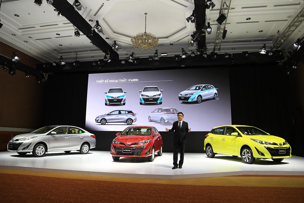 Tổng giám đốc Toyota Việt Nam nói gì về cam kết nội địa hóa?