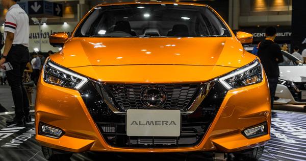 Khám phá nhanh Nissan Sunny 2020 sắp ra mắt Việt Nam: Cơ hội vực dậy doanh số đã tới