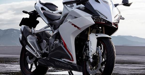 Honda CBR300R sắp ra mắt - giá bán 112 triệu đồng