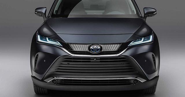 Toyota Venza cập bến thị trường Malaysia, đường về Việt Nam ngày càng lớn