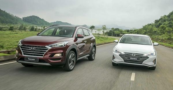 Hyundai Tucson tăng trưởng hơn 41% doanh số trong tháng 1/2020