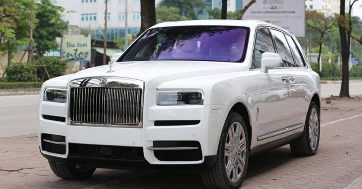 Giới siêu giàu đua nhau vung tiền giúp Rolls-Royce bán chạy chưa từng có
