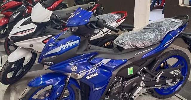 "Yamaha Exciter 155 VVA ""giữ giá bền vững"""