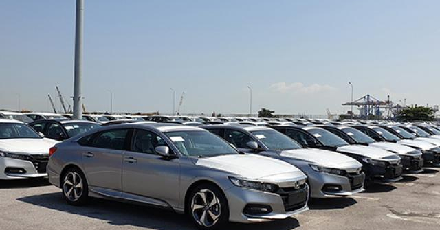 Sửa Nghị định 116, nhiều thuận lợi cho ô tô nhập khẩu