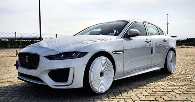 Jaguar Land Rover Việt Nam ra mắt hai mẫu xe mới vào cuối tháng này