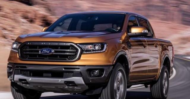 Giá xe Ford Ranger 2020 lăn bánh và niêm yết mới nhất