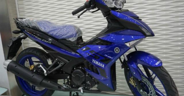 Bảng giá Yamaha Exciter giữa tháng 9/2020, giảm 6 triệu đồng