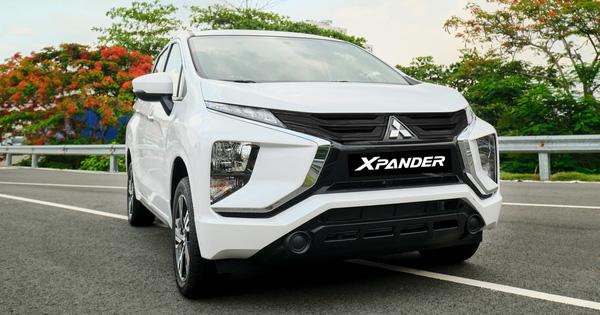 Mitsubishi Xpander 2020 thêm bản số sàn: Giá 555 triệu đồng, vẫn nhập nguyên chiếc, thêm áp lực cho Ertiga và XL7