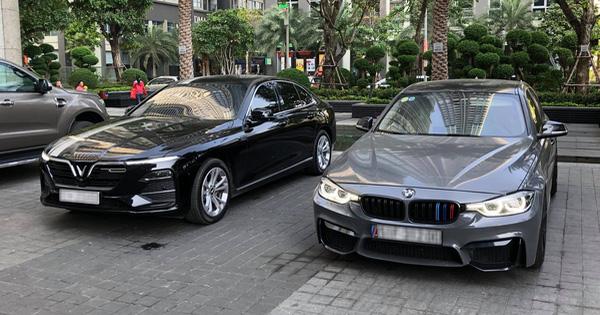 """Admin hội VinFast từng trải nghiệm nhiều xe sang: """"Tôi mua Lux A2.0 vì rẻ"""""""
