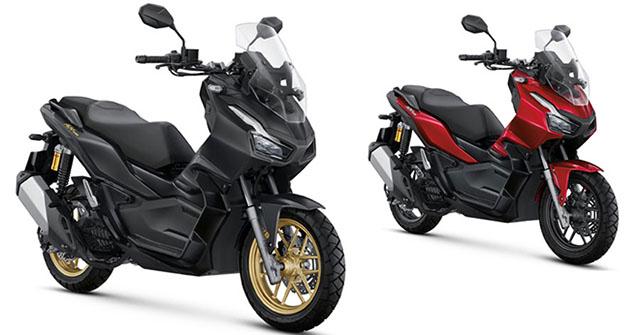 """Chiếc xe tay ga này của Honda được định vị """"ngon hơn"""" cả SH 150i"""
