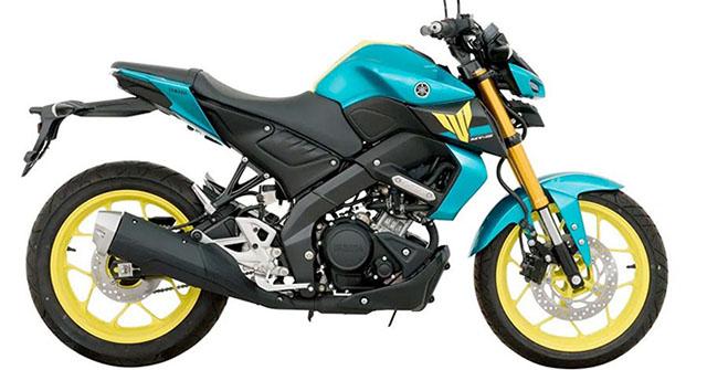 """Yamaha MT-15 2020 chính thức trình làng: Honda CB150R lại """"chật vật"""""""