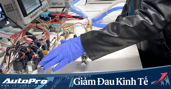 Kỹ sư Tesla tiết lộ cách hãng nghiên cứu sản xuất máy thở bằng linh kiện ô tô