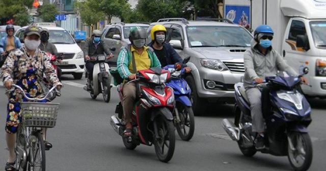 Thói quen nào khiến xe máy tiêu tốn xăng nhất hiện nay