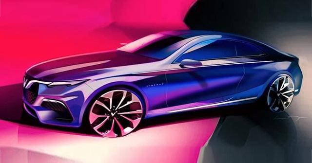 Lộ diện tên gọi của 8 mẫu xe VinFast mới, có thể bán sang cả Mỹ