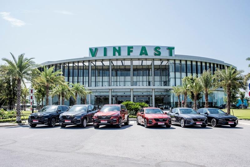 VinFast Fadil, Lux tiếp tục tăng giá 20- 50 triệu đồng