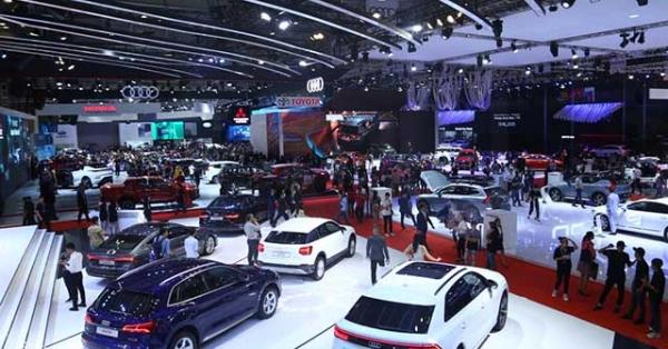 Hiệp định Thương mại tự do sẽ mở rộng đường cho xe nhập khẩu về Việt Nam trong tương lai
