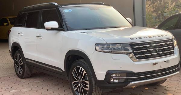 Bán SUV Trung Quốc BAIC Q7 thấp hơn 100 triệu sau 30.000 km, chủ xe vẫn tự tin: