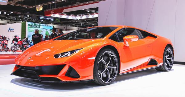 Rộ tin đồn bộ 3 Lamborghini Huracan cực độc sắp về Việt Nam