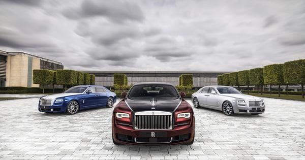 Đây là những lý do làm nên mức giá đắt có 1-0-2 cho xe Rolls-Royce nhưng đại gia nào cũng sẵn sàng rút ví một cách hào phóng nhất
