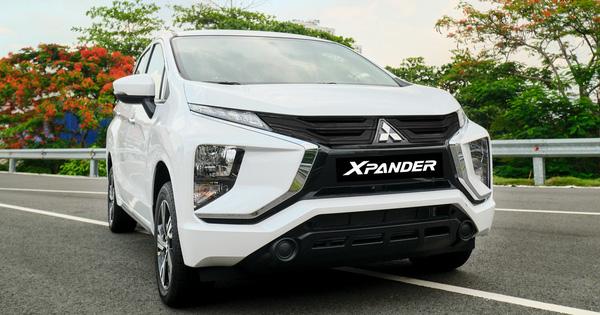 Mitsubishi Xpander và Honda CR-V lắp ráp trong nước chuẩn bị ra mắt -